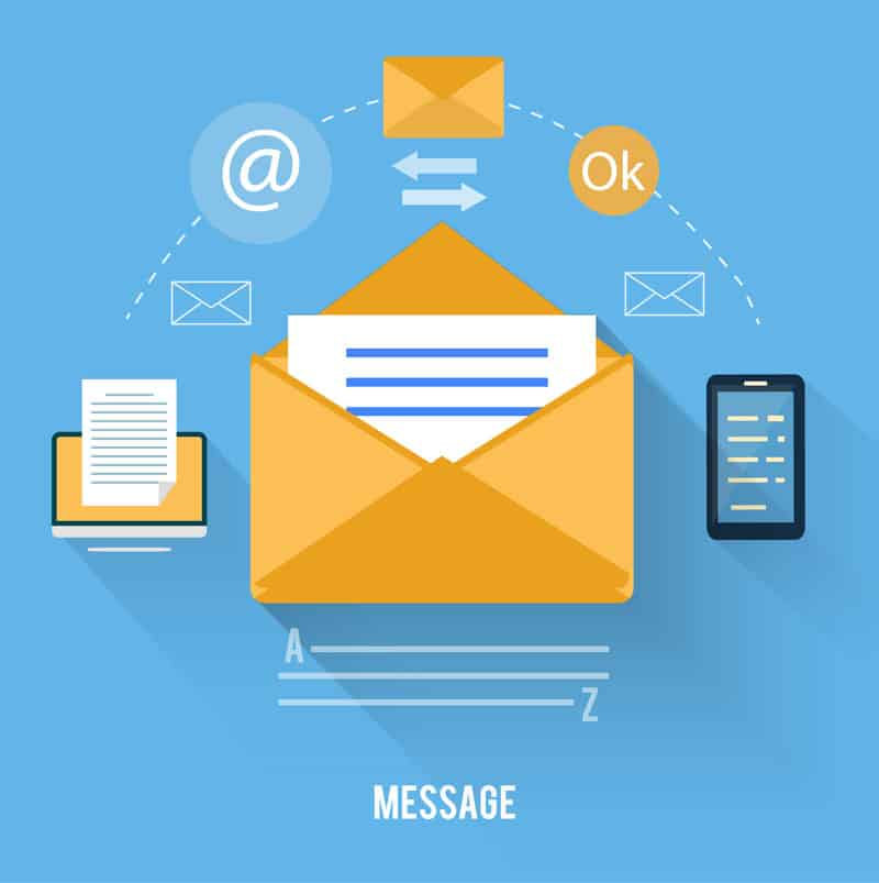 How Free Email Services Affect Your Business