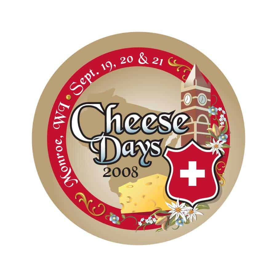 Logo_Design_Cheese_Days_logo2008