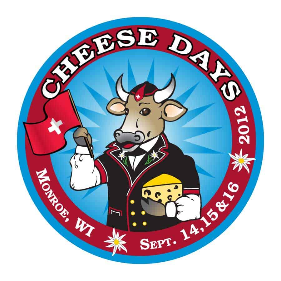 Logo_Design_Cheese_Days_logo2012