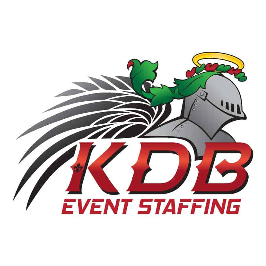 Logo_Design_KDB_Event_Staffing
