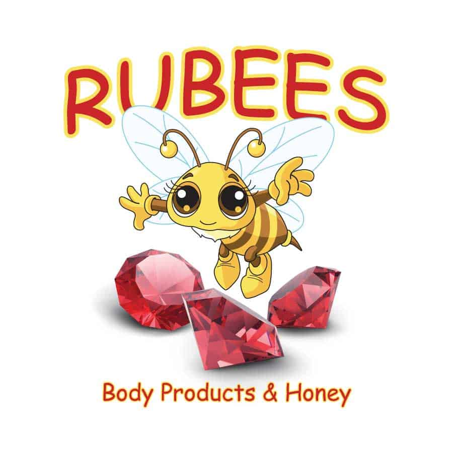 Logo_Design_RUBEES_Bath_Products