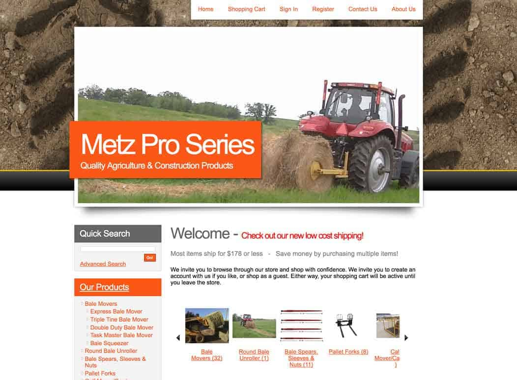 Website_Design_Metz_ProSeries