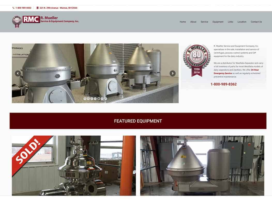 Website_Design_RMueller_Fabrication