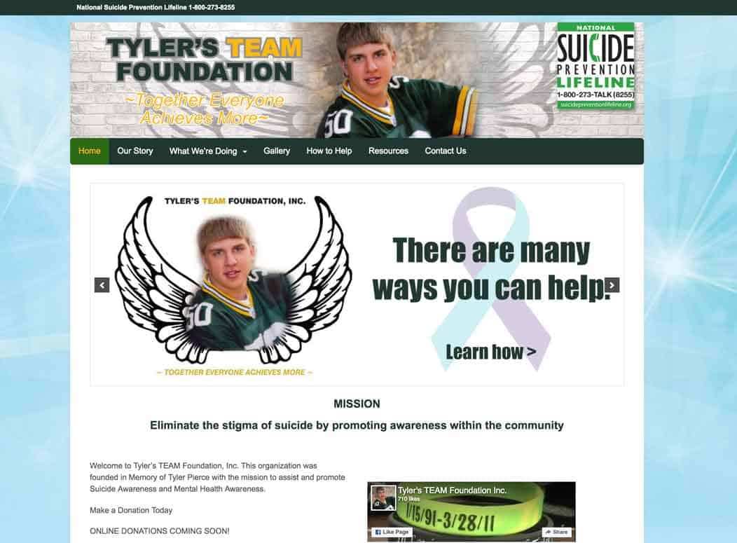 Website_Design_Tylers_Team_Foundation
