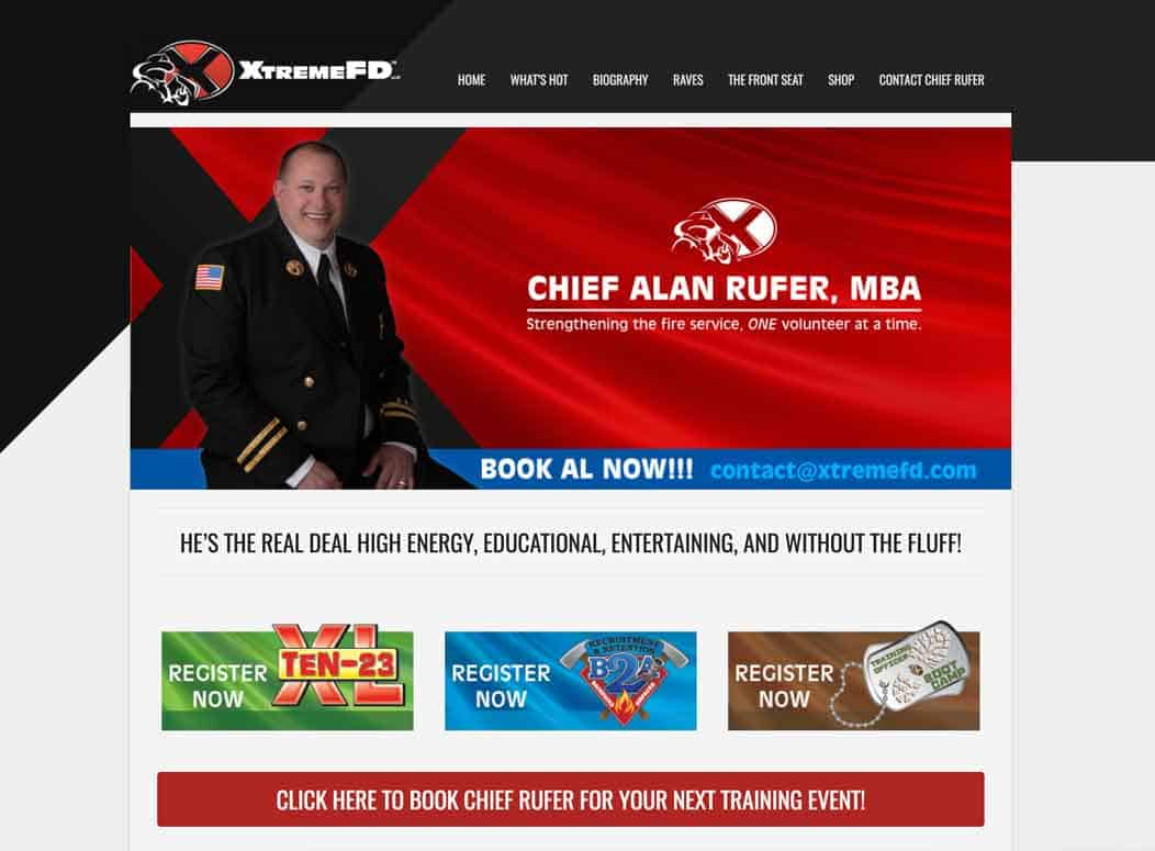 Website_Design_XtremeFD_Training