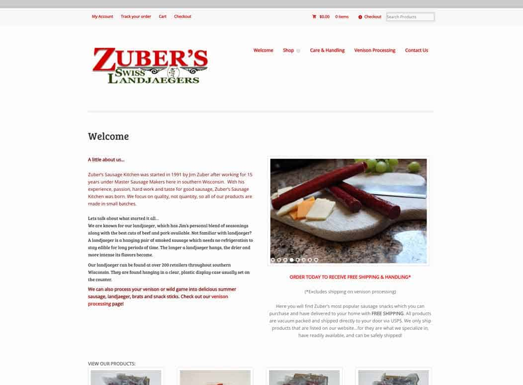 Website_Design_Zubers_Meats