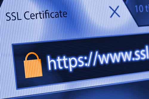 What is an SSL Certificate? Why do I need one for my Website?