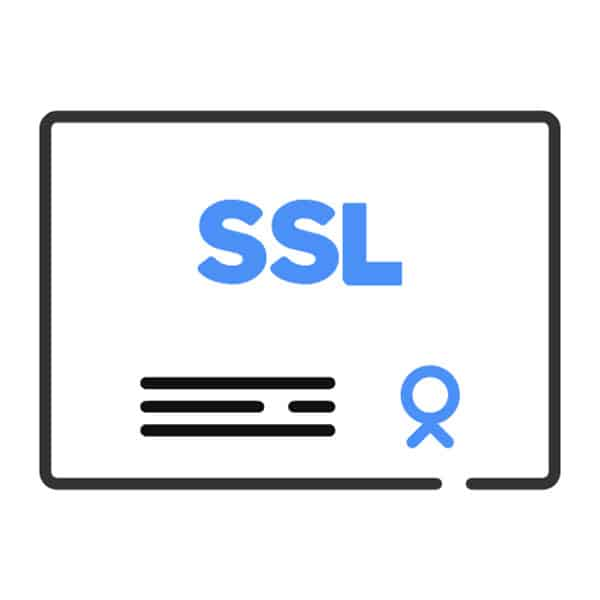 Standard SSL Single Domain