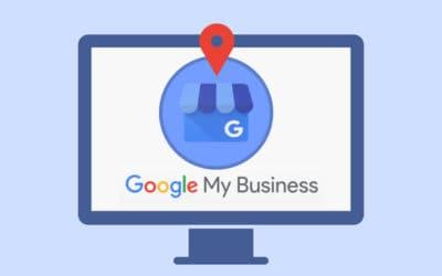 Google Business Listing